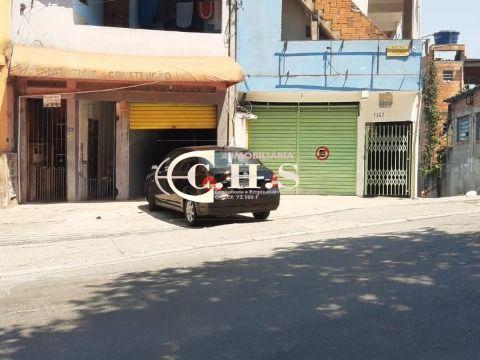 Salão comercial para locação em Cotia