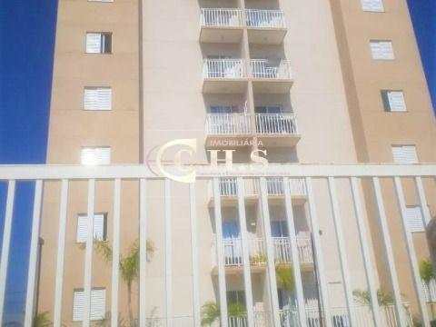 Apartamento semi mobiliado à venda