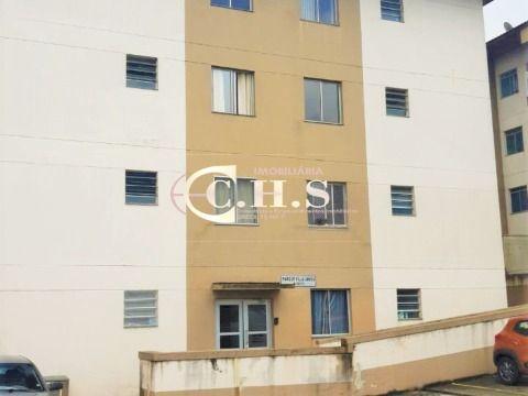 Apartamento no Centro de Cotia à venda