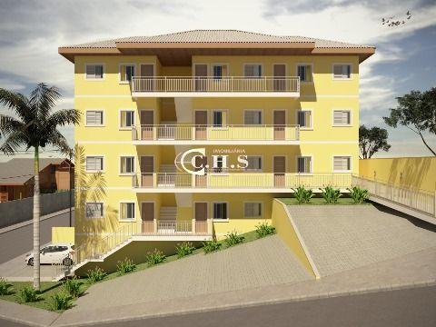 Apartamento à venda em Cotia