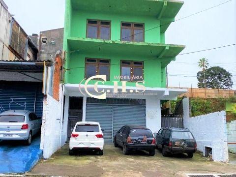 Sala Comercial para locação no centro de Cotia
