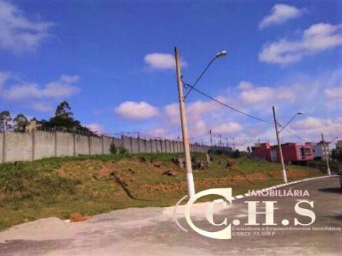 Terreno de 1400m² à venda em Condomínio