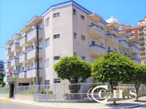 Apartamento na PRAIA à venda