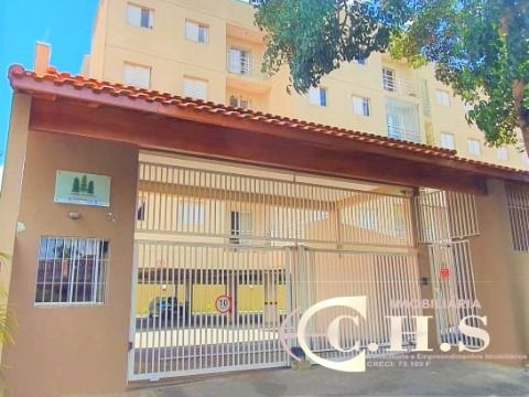 Apartamento 52m² à venda