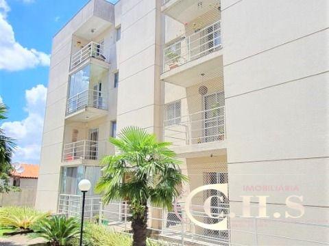 Apartamento TODO MOBILIADO à venda