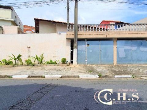 Casa à venda fora de condomínio em Cotia