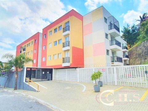 Apartamento pronto para morar em Cotia