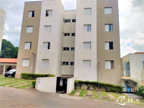 Apartamento à venda com ótima localização