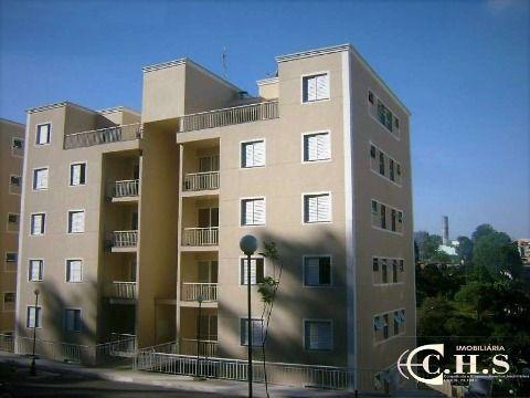 Apartamento na Granja Viana à venda