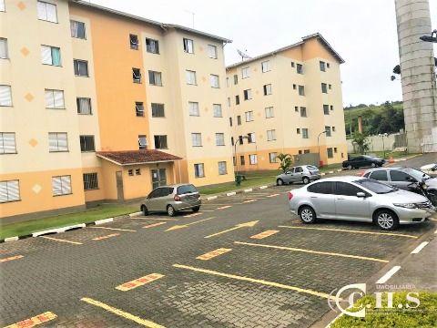 Apartamento 50m² à venda