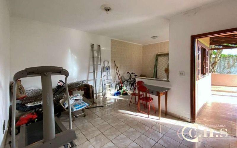 48 - edícula sala e cozinha