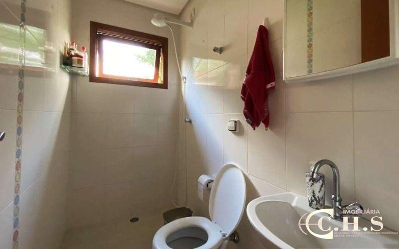 43 - banho serviço