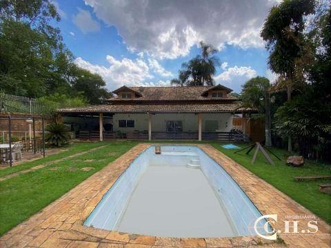 Casa de Campo à venda