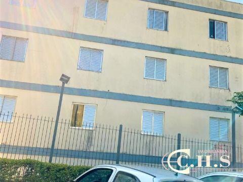 Apartamento térreo para locação em Cotia