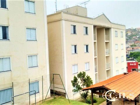 Apartamento com boa localização à venda