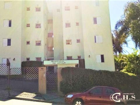 Apartamento 60m² à venda em Cotia