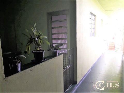 Casa 2 cômodos para locação