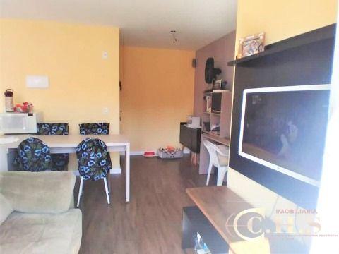 Apartamento 47m² com 2 dorms à venda