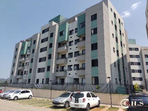 Apartamento 48m² à venda em Cotia