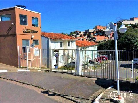 Casa sobreposta à venda em Cotia