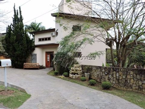 Casa em  São Paulo II - Cotia