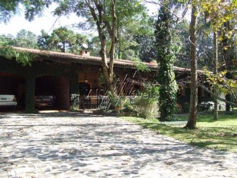 Casa em Chácara Eliana - Cotia