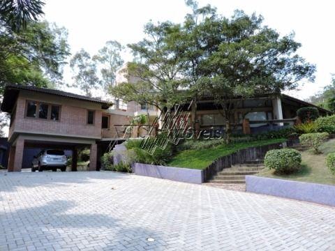 Casa em Parque São George - Cotia