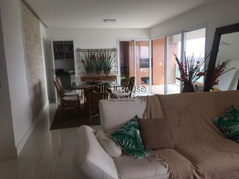 Apartamento de 167 metros a venda dentro do condominio Lorian Boulevard