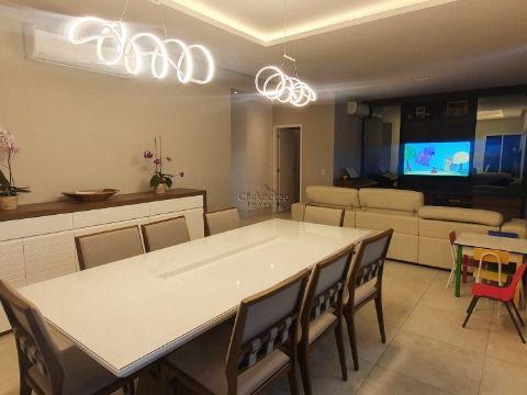 Lindo apartamento 167metros a venda no condominio Lorian Boulevar