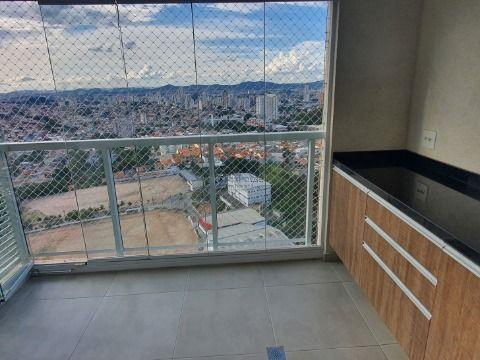 Alugo apartamento de 82 metros dentro do condominio Lorian Boulevard