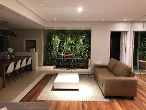 Vende-se Apartamento de alto Padrão (156m²) - Vila Olímpia