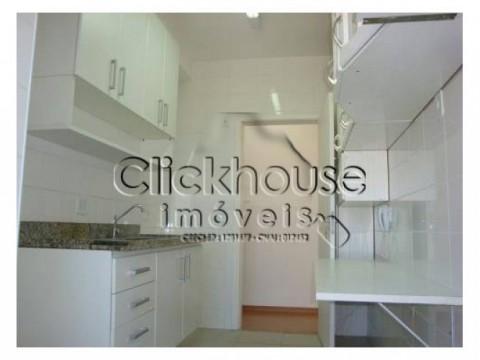 Apartamento 69m² 3 dorm 1 Suíte Andar Alto 1 Vaga Barueri São Paulo