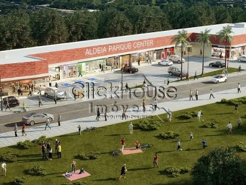 Lojas Comerciais Aldeia Parque Center