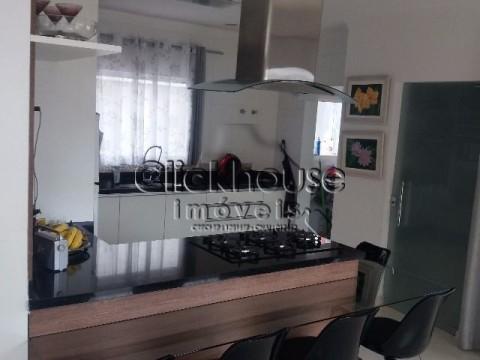 Casa em Condominio em Jd Nova Coimbra - Cotia