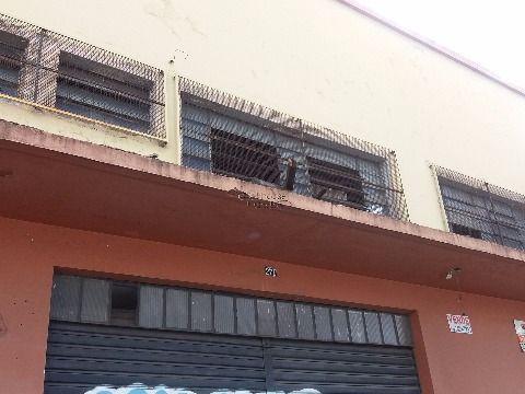 Galpão Barra Funda