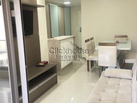 Apartamento com 2 Quartos para Alugar, 72 m² por R$ 3.600/Mês