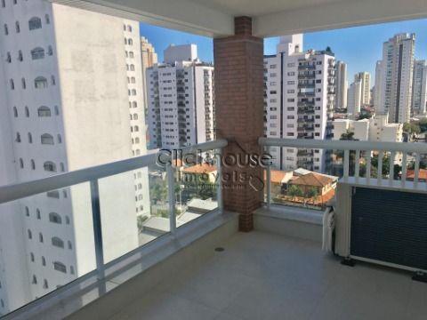 Apartamento com 3 Quartos à Venda, 84 m² por R$ 1.150.000