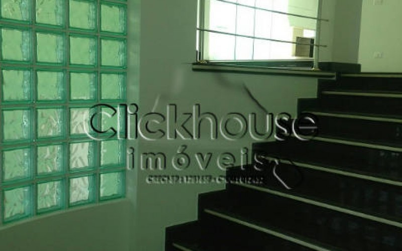 Detalhe Escada Mármore