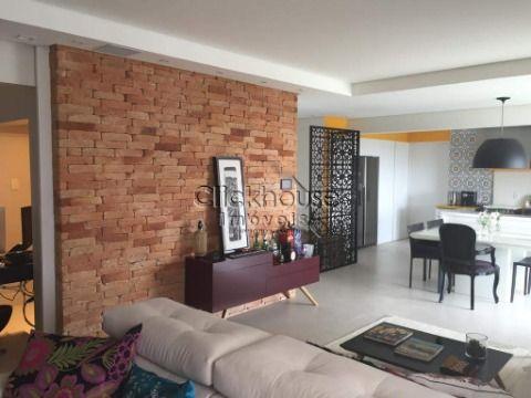 Lindo apartamento de 137 metros dentro do condominio Lorian Boulevard