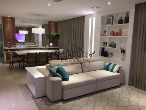Venda apartamento 137 metros (Lorian Boulevard)