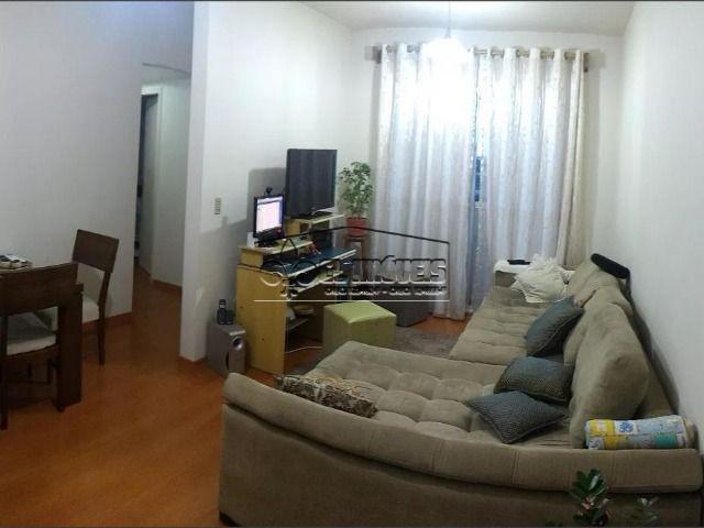 Apartamento 62m² Lazer Jaguaribe Osasco São Paulo 2 dormitórios com armários, sala em L, sacada, cozinha com armários, banheiro com box e gabinete,...