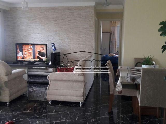 Apartamento para Venda Presidente Altino Osasco São Paulo