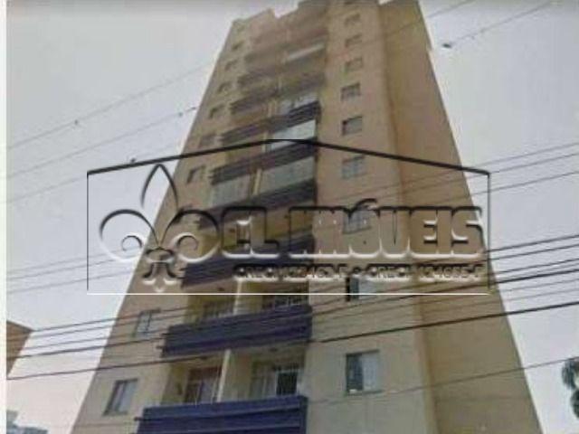 Apartamento 65m bem localizado em Osasco Jaguaribe