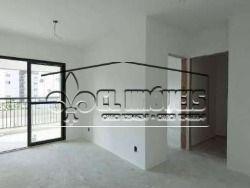 Apartamento excelente localização, Parque Continental, Piscine Home Risort, 78m2