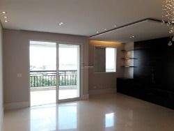 Apartamento alto padrão Santana de Parnaiba, Tamboré, Condomínio Jardins de Tamboré, 98,63m2