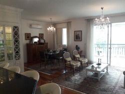 Apartamento alto padrão, Santana de Parnaíba, Tamboré, 122,59m2