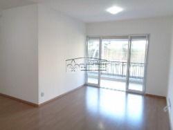 Apartamento alto padrão em Alphaville, 107m2