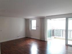 Apartamento alto padrão em Alphaville, 96,45m2