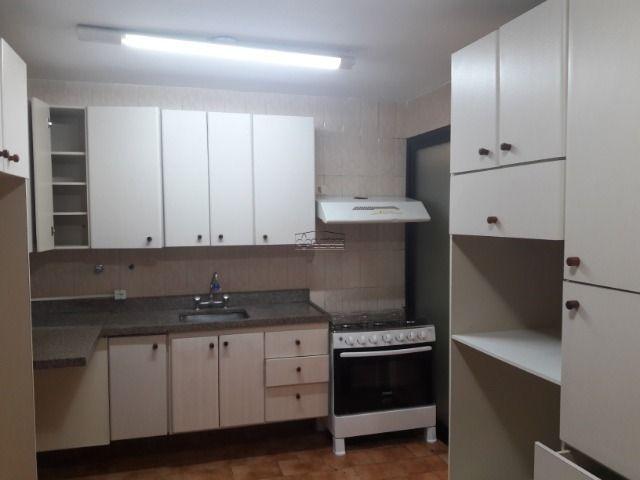 Apartamento em Alphaville, 164m2