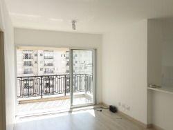 Apartamento (studio)  em Alphaville, 51,34m2,
